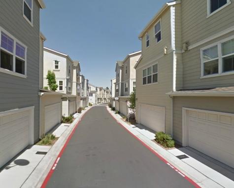 garage street